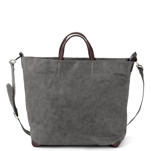 Alle Bag in Dark Grey