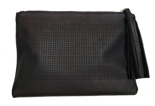 Thompson Pouch in Black