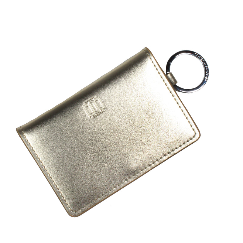 gold rush id case
