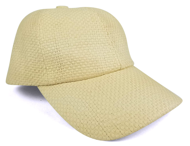 Beach Cap in Natural