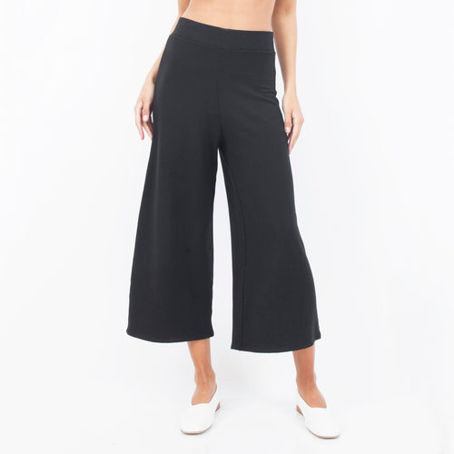 Lela Trouser in Black