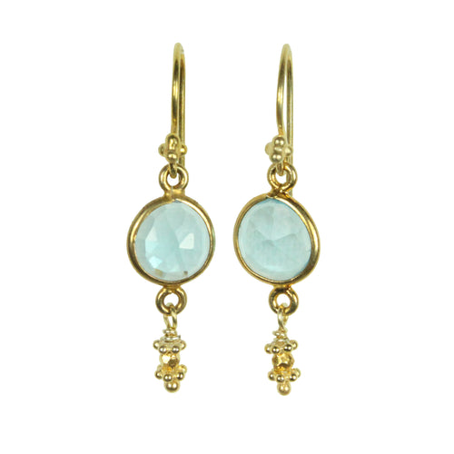 E421-G-BQ Earrings