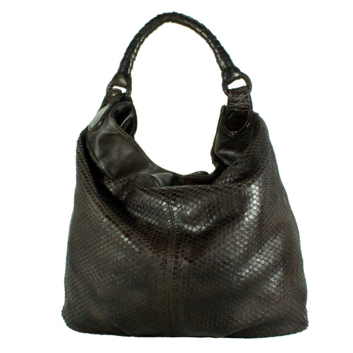 reptiles house black bag fall winter
