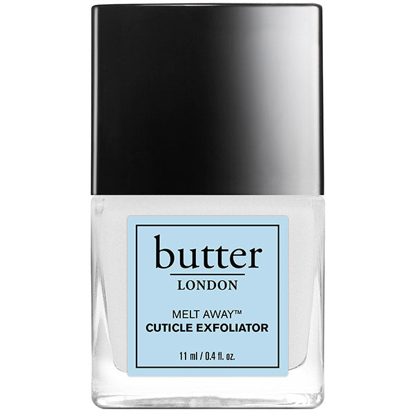 Melt Away Cuticle Exfoliator By butter LONDON