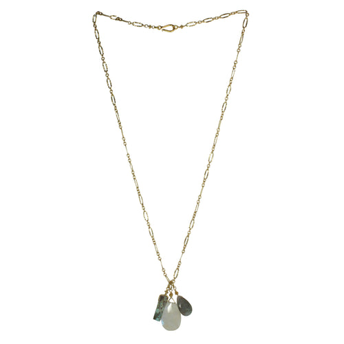 N2013-G Necklace
