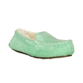 lime womens slippers on sale online