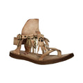 as98 fringe sandal sale