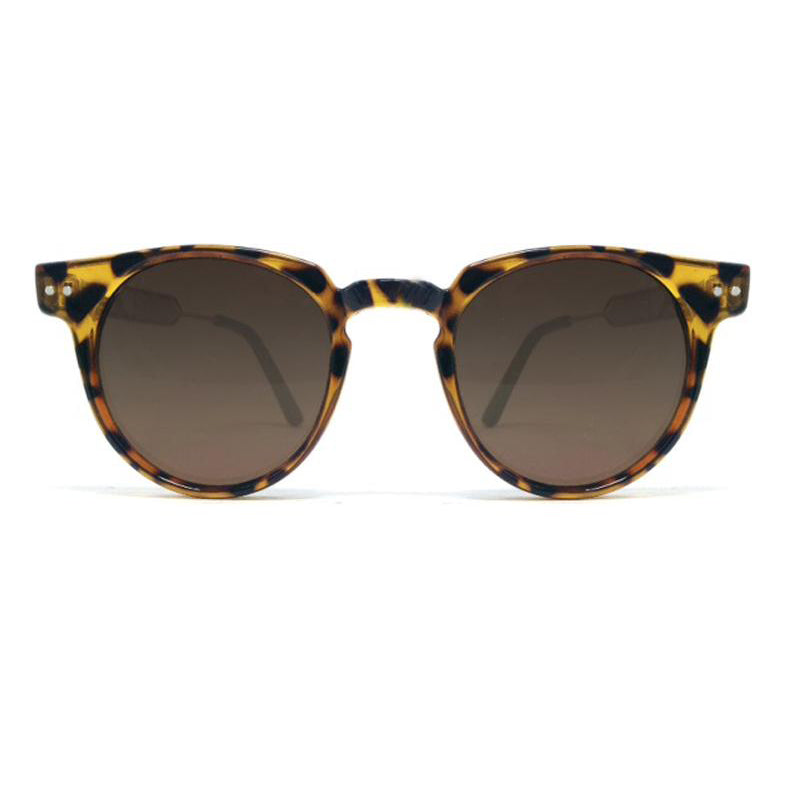 Teddy Boy in Tortoise/Brown