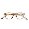 #A Shape Readers in Light Tortoise