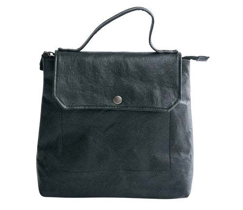 Aghi Backpack in Black