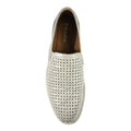 new womens trask flat loafers