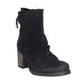bos&co barlow black bootie