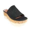 cork wedge new spring summer homers