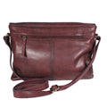 new fall burgundy bag