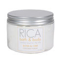 rica body butter all over
