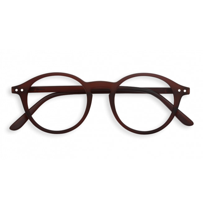 #D Shape Readers in Dark Wood