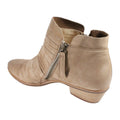 zipper moto booties shasta fall