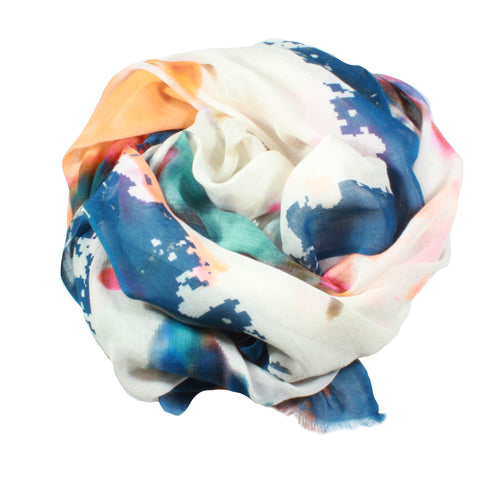 dufresne abstract scarf