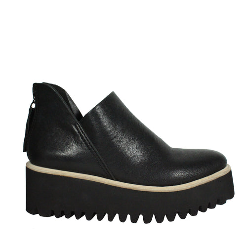 Flatform Tread in Black
