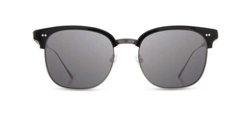 Foster in Black/Gunmetal/Walnut (Polarized)