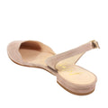 womens pastel flats pretty spring summer