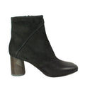 Liberta in Kent Coal/Ombra funky fall booties