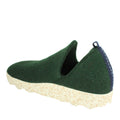 womens fall slippers felted wool