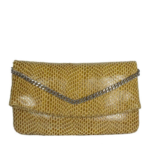 Rubina Crossbody in Honey