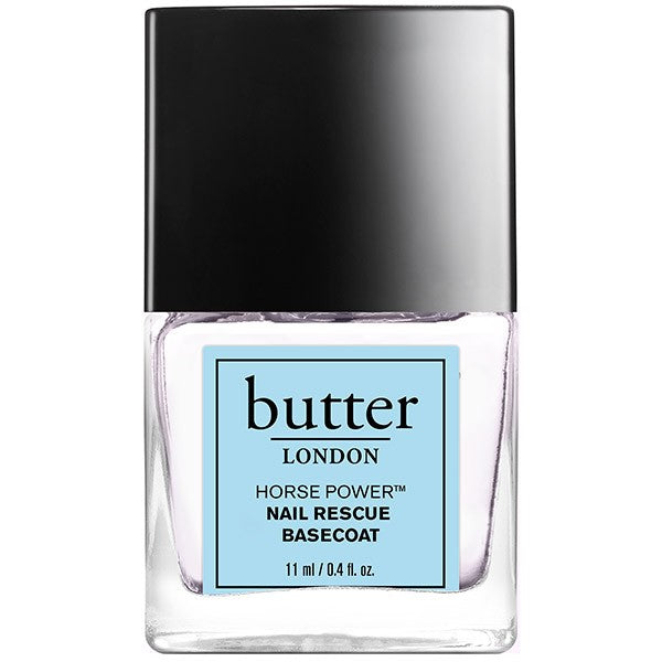 Horse Power Nail Fertilizer By butter LONDON