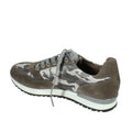camo suede sneakers fall womens