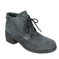suede booties fall new