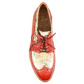 shop womens italian wingtip oxford shoes online