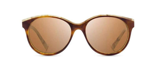 Madison in Salted Caramel/Brown Polarized