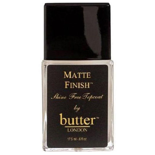 Matte Finish By butter LONDON