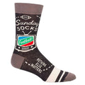 Sunday Socks Men's Socks