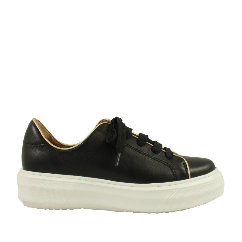 Met Trim Trainer in Black