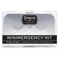Minimergency Kit - Personal Care Kit for Him