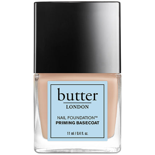 Nail Foundation Base Coat By butter LONDON