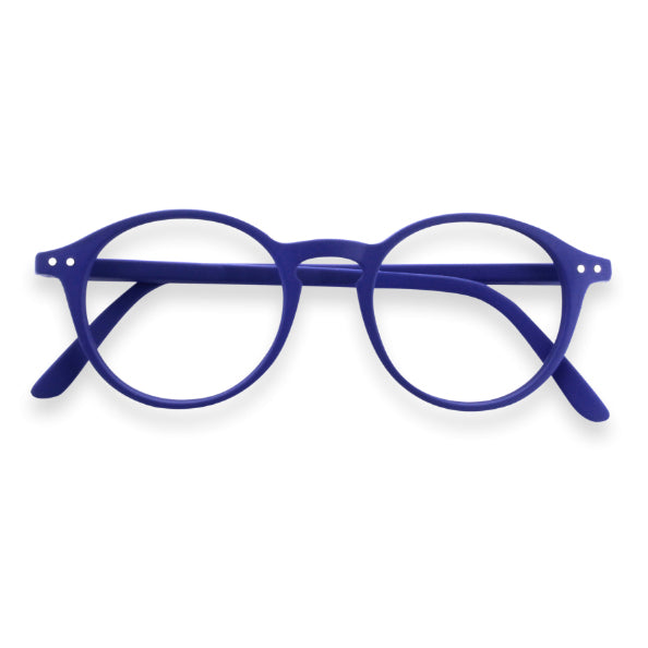 #D Shape Readers in Navy