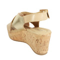 platform wedge cordani cleary