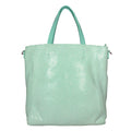 Oceana Mini Tote in Summer Green