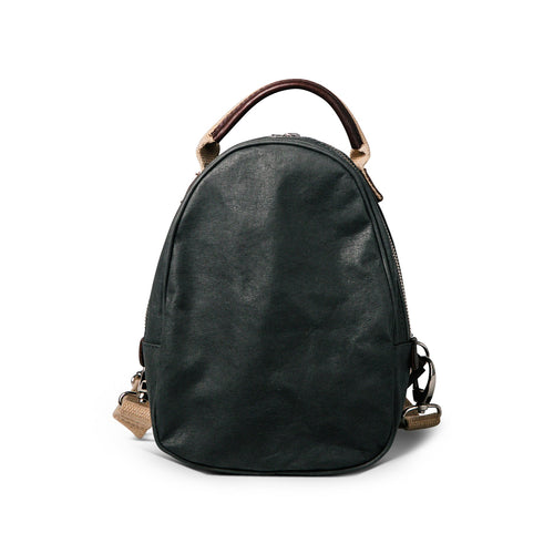 Olli Backpack in Dark Grey