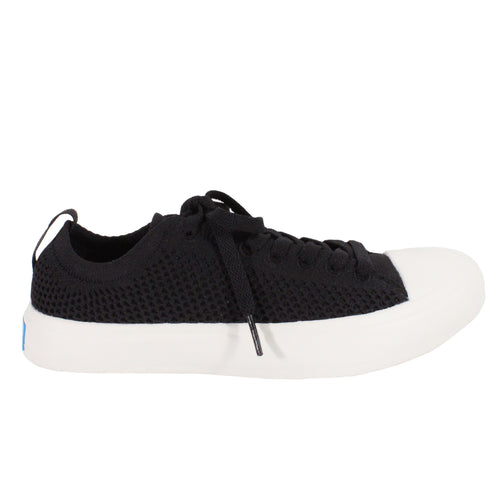 Philips Knit in Black vegan sneakers