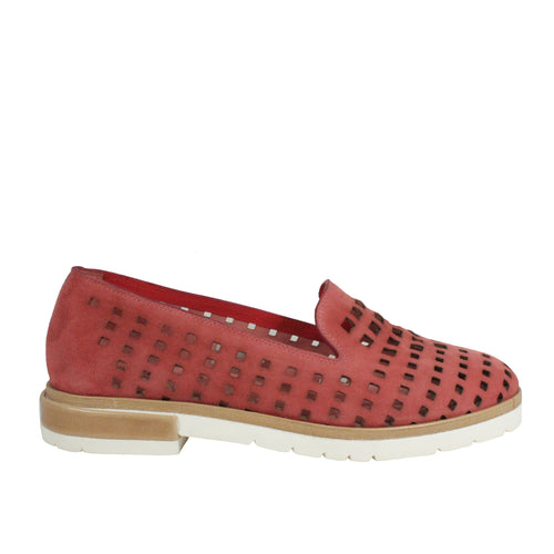 2274 in Red red loafers