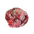 Lahaina in Red/Fuchsia