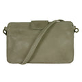 Convertible Crossbody in Olive