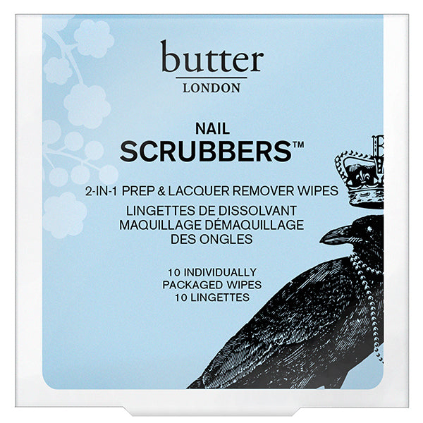 Scrubbers By butter LONDON
