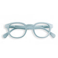 #C Shape Readers in Slate Blue