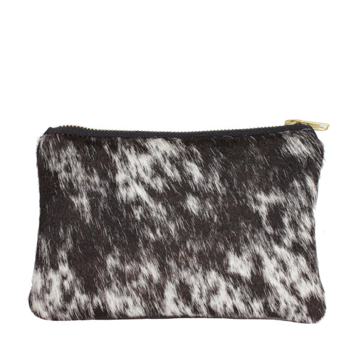 Hyde Mini Clutch in Speckled