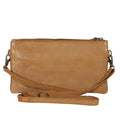 cognac leather bag rps street